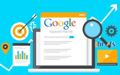 Keywords in Google
